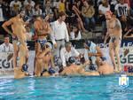 PRORECCO - JUG SEMIFINALE DI CHAMPIONS LEAGUE