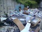 rifiuti pericolosi vernici bolzaneto