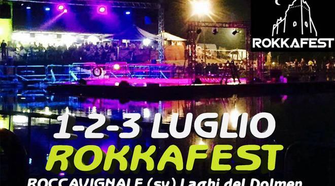 Rokkafest 2016