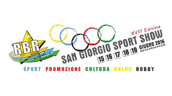 San Giorgio Sport Show