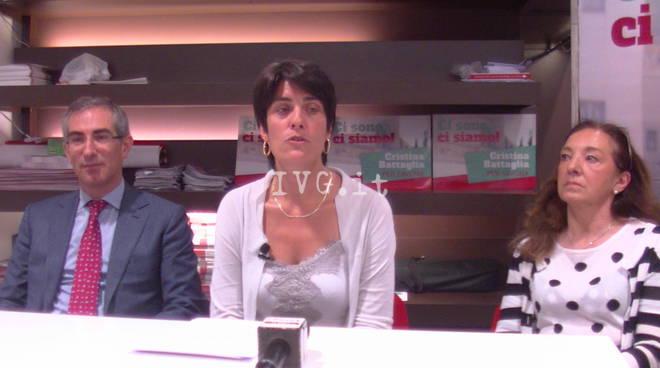 Savona 2016, Battaglia svela i primi due assessori
