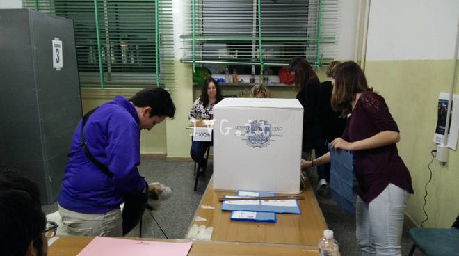 Savona al voto per il ballottaggio