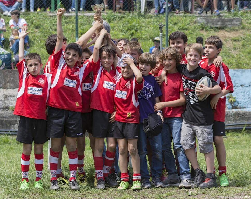 Savona Rugby Under 10