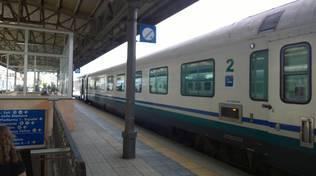 Stazione di Sestri Levante
