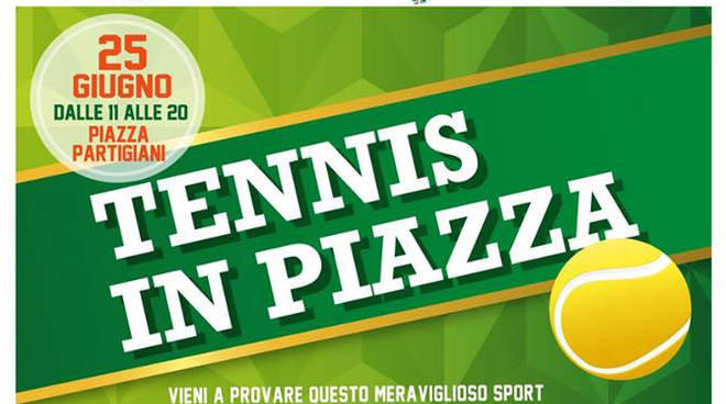 tennis in piazza alassio