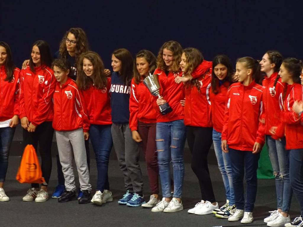 Trofeo Bulgheroni