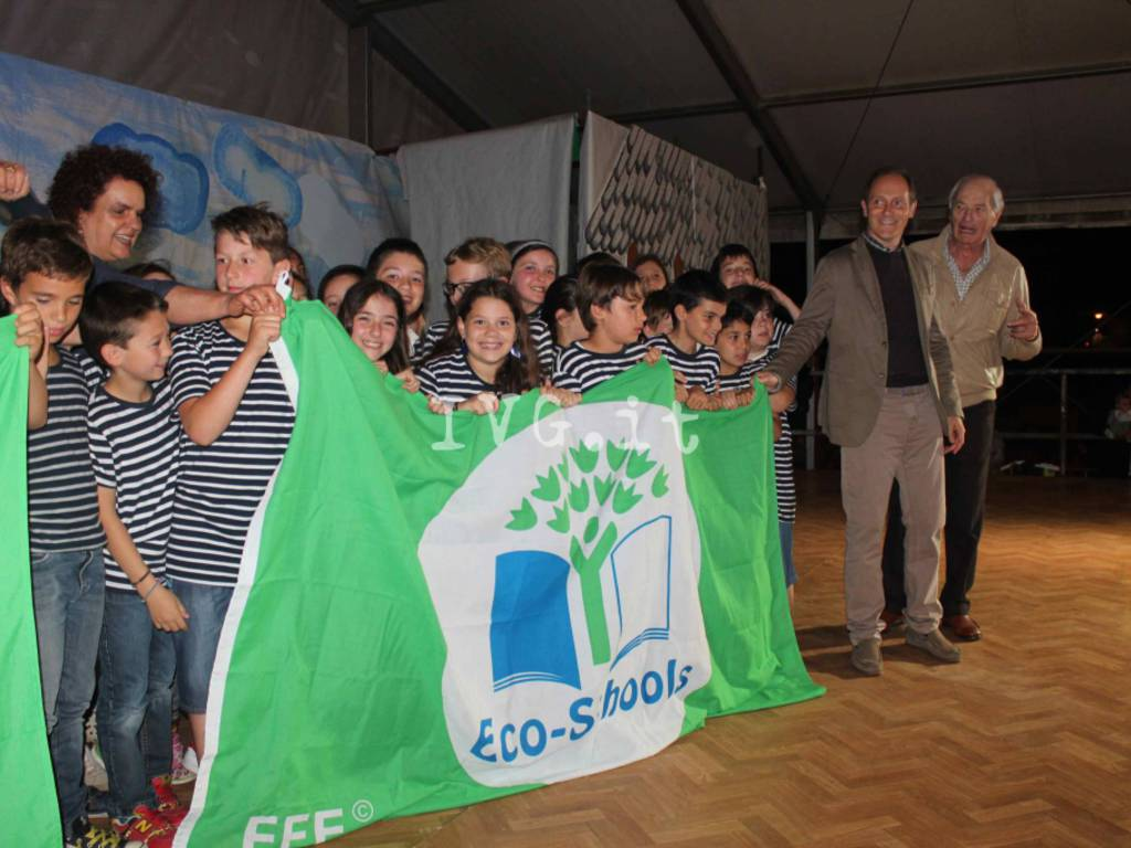 Andora Bandiera Verde 2016