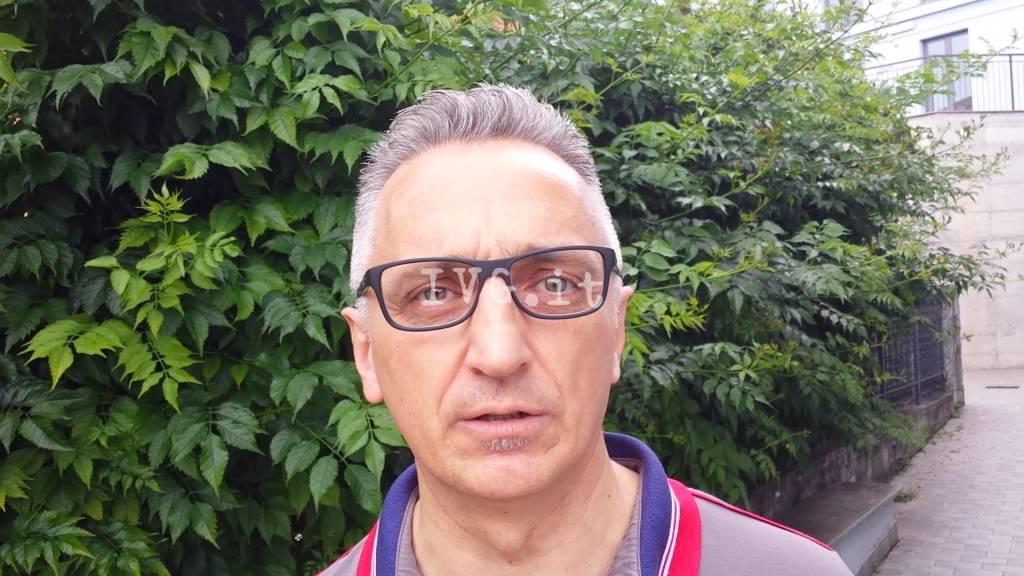 Massimo Bona Ipasvi Savona