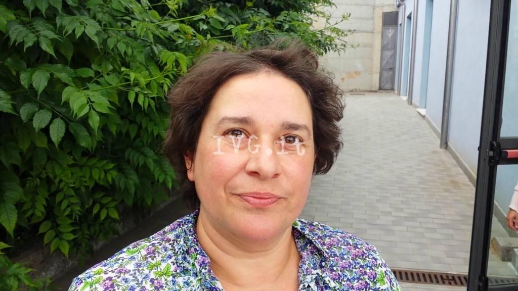 Rita Olivari sindaco Boissano