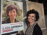 Ilaria Caprioglio Manifesti