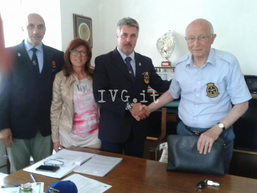 Associazione Arma Aeronautica Andora