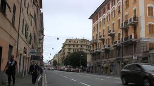 Via Cornigliano