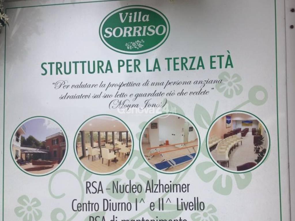 Villa Sorriso Rapallo