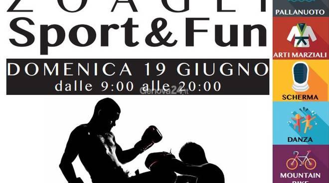 Zoagli Sport & Fun