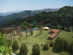 albasole green park