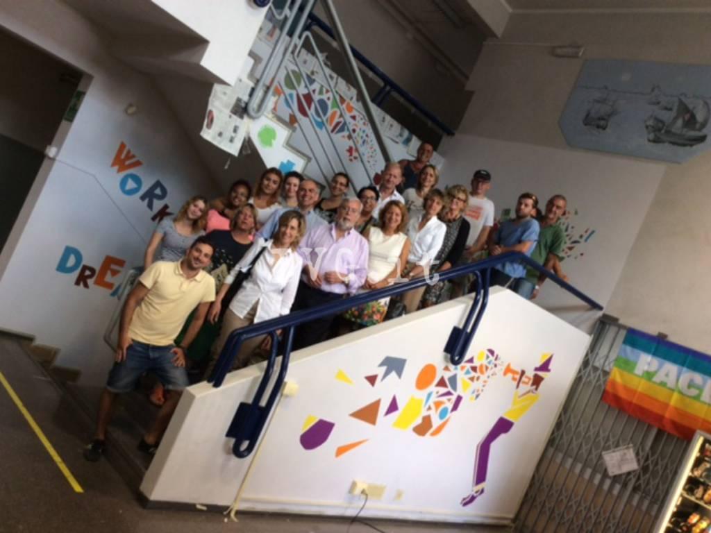 Albenga, Comune e genitori insieme per la scuola