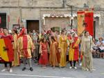 Albenga, via all'edizione 2016 del Palio dei Rioni