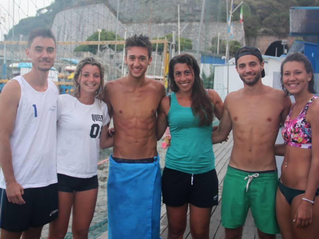 beach volley mksto celle varazze volley