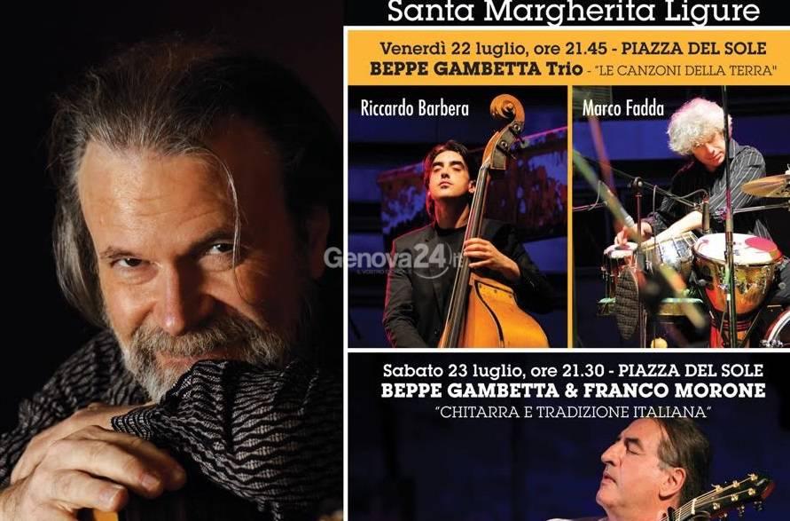 Beppe Gambetta Guitar Summit