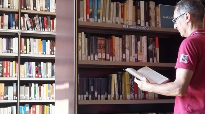 Biblioteca Vado Ligure