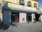 Biglietteria della stazione a Rapallo