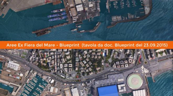 Blueprint progetto