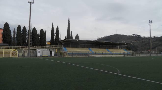 campo sportivo faraggiana
