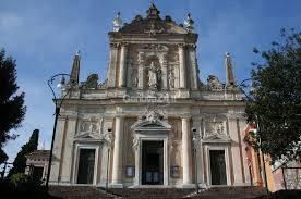 Chiesa di San Giacomo di Corte a Santa Margherita