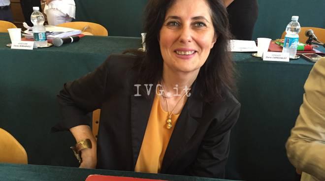 Cristina Bellingeri