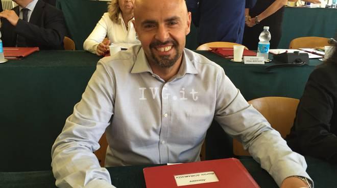 Maurizio Scaramuzza