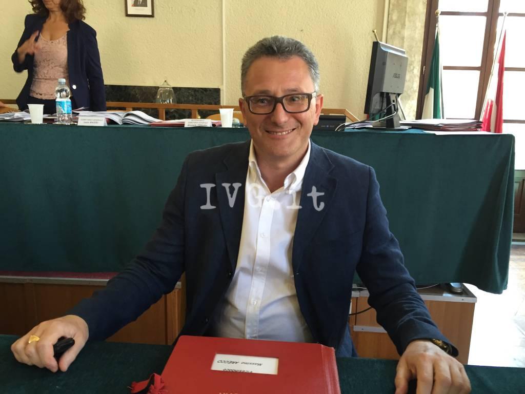Massimo Arecco