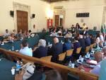 Consiglio comunale Caprioglio savona