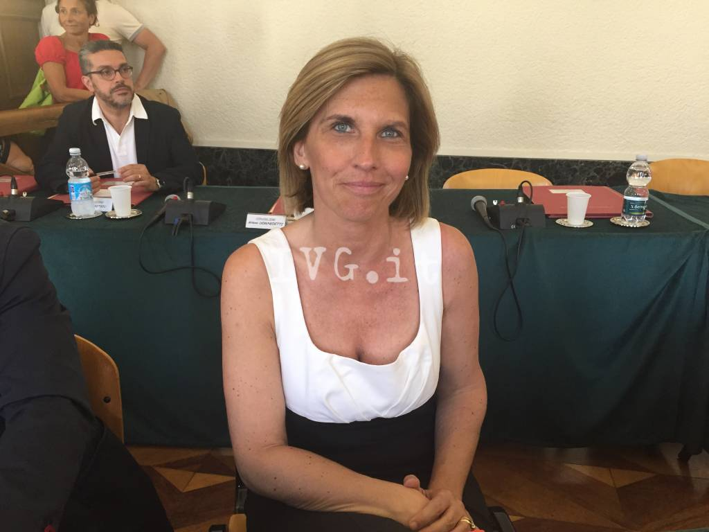 Barbara Pasquali