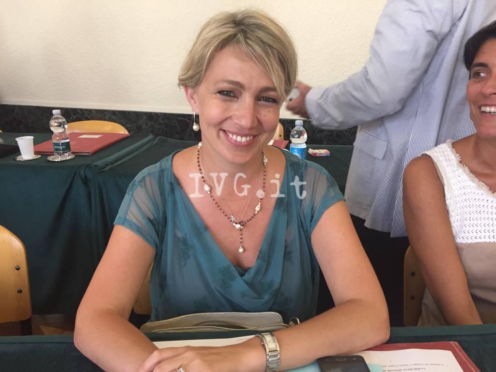 Elisa Di Padova