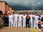 Guardia Costiera Loano Ammiraglio Pettorino