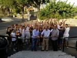 Inaugurazione Sagra 4 Albenga