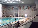 foro italico piscina