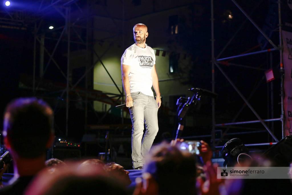 Garlenda, Poggipollini e Solieri al Riviera Music Festival