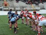 GENOVA E RECCO rugby