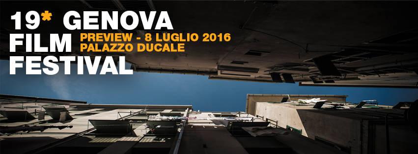 genova film festival 2016