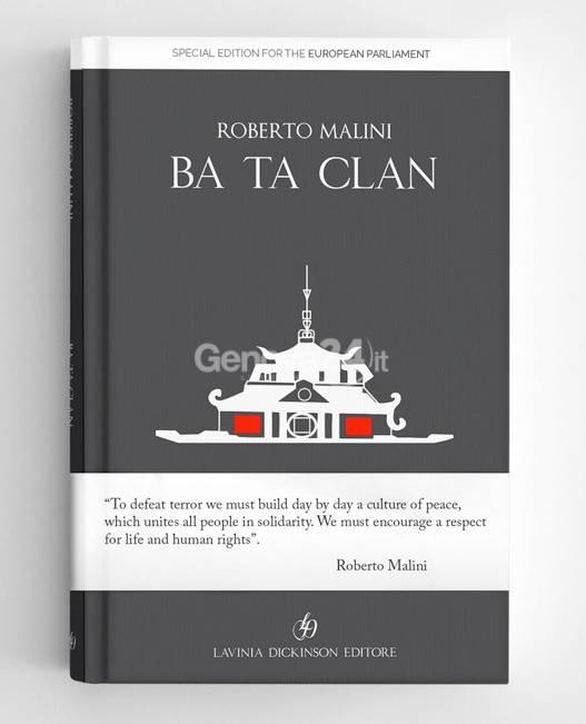 Il libro di Roberto Malini