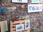 Il museo a cielo aperto di Borghetto