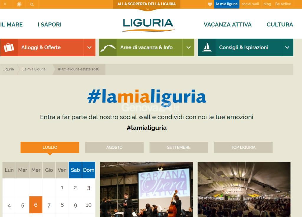 #lamialiguria