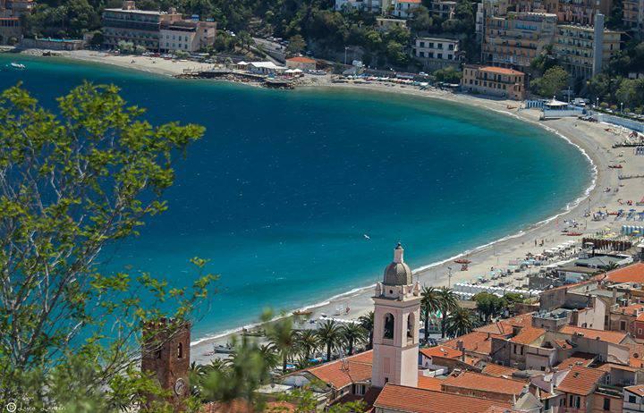 Noli i borghi più belli della Liguria