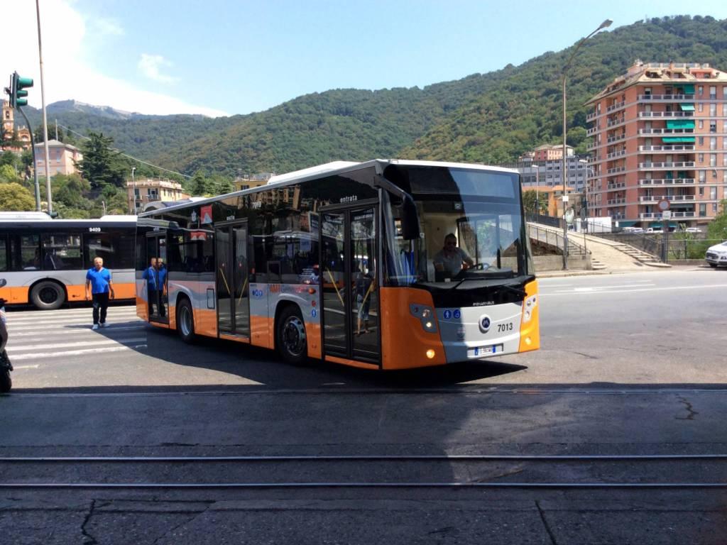 nuovi bus amt gavette
