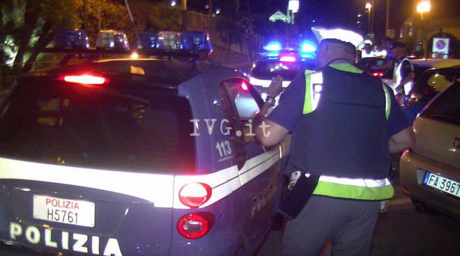 Coltellate a Sampierdarena: polizia rintraccia due feriti