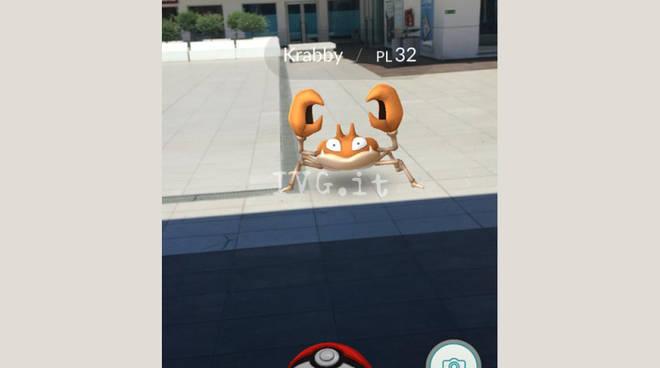 Pokémon go la guida alle rarità del savonese