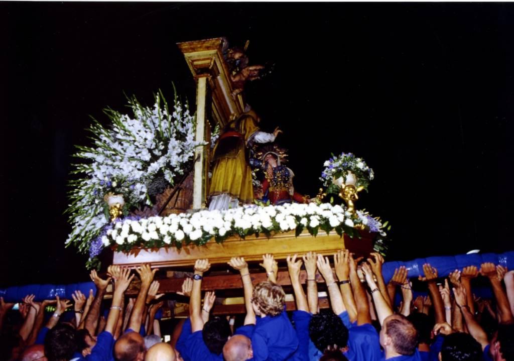 processione 2 luglio