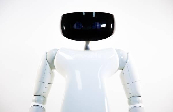 Robot umanoide R1