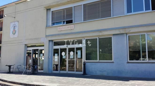 borghetto municipio comune